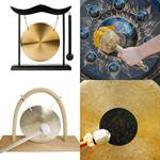 4-buchstaben-lösung-gong