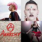 4-buchstaben-lösung-punk