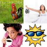4-buchstaben-lösung-wach