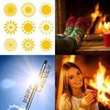 4-buchstaben-lösung-warm
