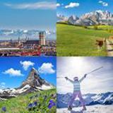 5 Buchstaben Lösung Alpen