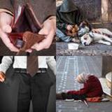 5 Buchstaben Lösung Armut