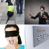 5 Buchstaben Lösung Blind