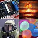 5 Buchstaben Lösung Bombe
