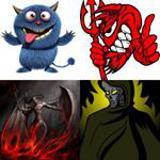 5 Buchstaben Lösung Dämon