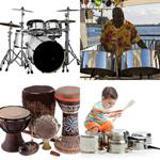 5 Buchstaben Lösung Drums