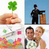 5 Buchstaben Lösung Glück