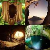 5 Buchstaben Lösung Höhle