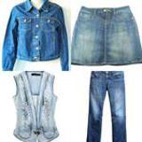 5 Buchstaben Lösung Jeans