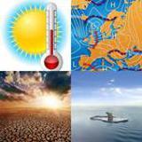 5 Buchstaben Lösung Klima