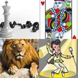 5 Buchstaben Lösung König
