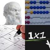 5 Buchstaben Lösung Logik