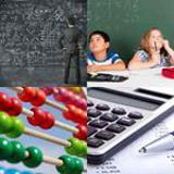 5 Buchstaben Lösung Mathe