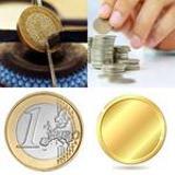 5 Buchstaben Lösung Münze
