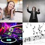 5 Buchstaben Lösung Musik
