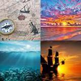 5 Buchstaben Lösung Ozean