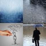 5 Buchstaben Lösung Regen