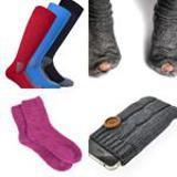 5 Buchstaben Lösung Socke