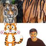5 Buchstaben Lösung Tiger