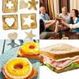 5 Buchstaben Lösung Toast