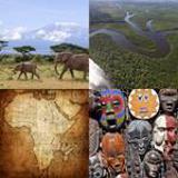 6 Buchstaben Lösung Afrika