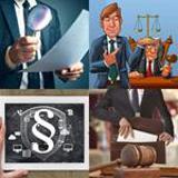 6 Buchstaben Lösung Anwalt