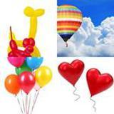 6 Buchstaben Lösung Ballon