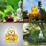 6 Buchstaben Lösung Buddha