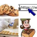 6 Buchstaben Lösung Cookie