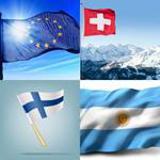 6 Buchstaben Lösung Flagge