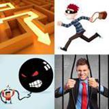 6 Buchstaben Lösung Flucht