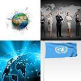 6 Buchstaben Lösung Global