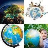 6 Buchstaben Lösung Globus