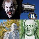 6 Buchstaben Lösung Goethe