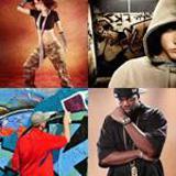 6 Buchstaben Lösung Hiphop