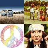 6 Buchstaben Lösung Hippie