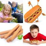6 Buchstaben Lösung Hotdog