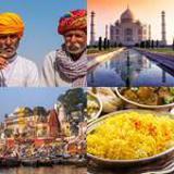 6 Buchstaben Lösung Indien