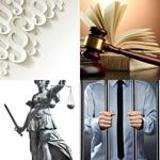 6 Buchstaben Lösung Justiz