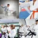 6 Buchstaben Lösung Karate