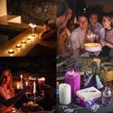 6 Buchstaben Lösung Kerzen