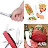 6 Buchstaben Lösung Messer