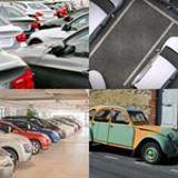 6 Buchstaben Lösung Parken