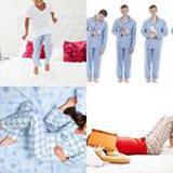 6 Buchstaben Lösung Pyjama