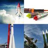 6 Buchstaben Lösung Rakete