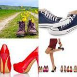 6 Buchstaben Lösung Schuhe