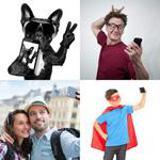 6 Buchstaben Lösung Selfie