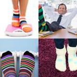 6 Buchstaben Lösung Socken