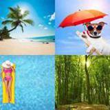 6 Buchstaben Lösung Sommer
