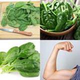 6 Buchstaben Lösung Spinat